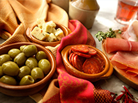 Cocktail teambuilding workshop with tapas dinner in Birmingham