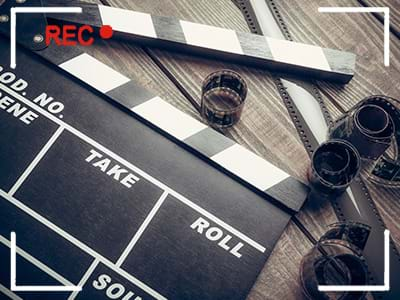 Commercial video Team building Birmingham