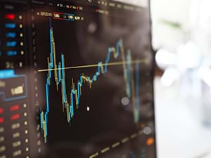 On the Trading Floor team event Birmingham
